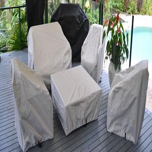 outdoor modular furniture covers
